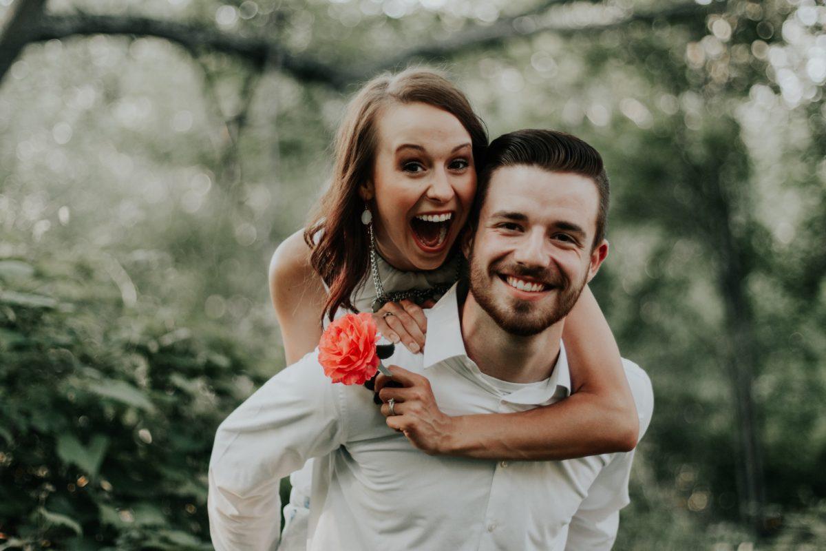Happy wife=happy life. Souhlasíte s vědci?
