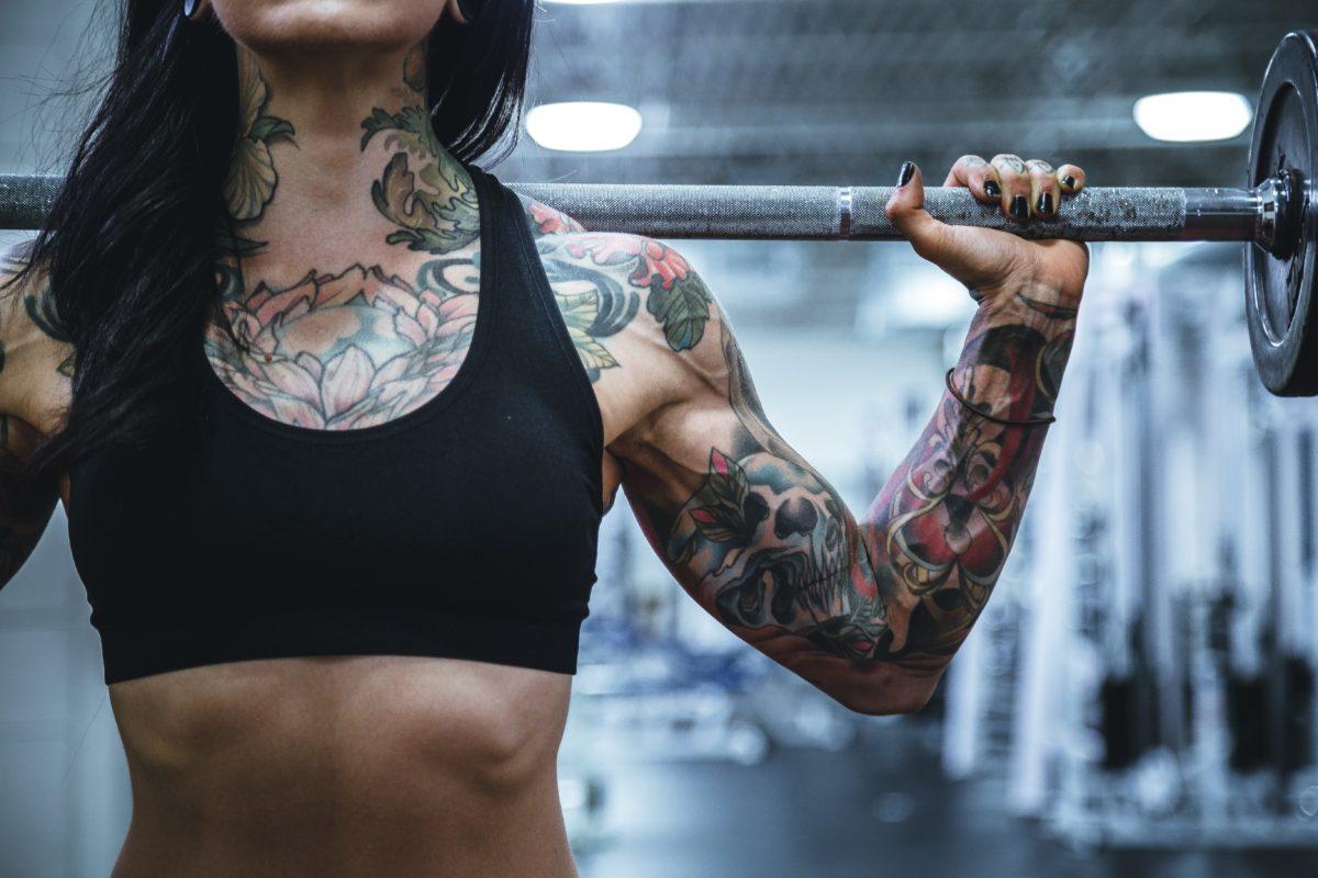 Více než svaly! Co se děje s  tělem během cvičení?