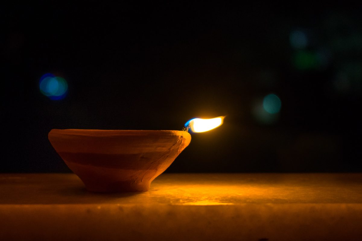 Aromalampy: domácí přítelkyně pro vaše chvíle relaxace a klidu. Jak ji správně používat?